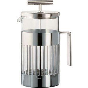 CAFETIÈRE Alessi 9094/8 Cafetière Presso-Filtre