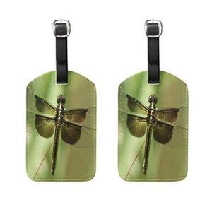 VALISE - BAGAGE Bracelet De Montre Vendu Seul V5JN8 Etiquettes de
