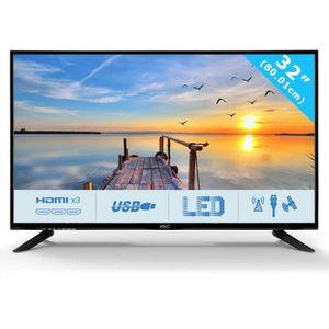 Téléviseur LED 32C9A 80 cm (31.5 Pouces) LED téléviseur (HD Ready