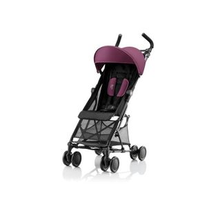 POUSSETTE  BRITAX RÖMER Holiday² Poussette canne - Wine Red