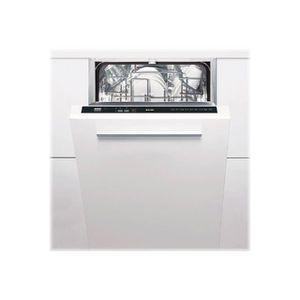 LAVE-VAISSELLE Glem GDI405 Lave-vaisselle intégrable Niche largeu