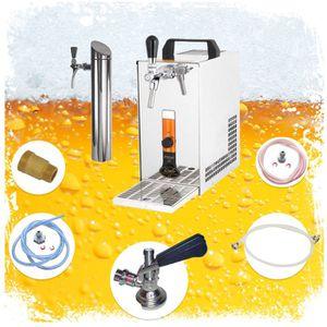 MACHINE A BIÈRE  tireuse à bière PYGMY 25/K avec compresseur, refro