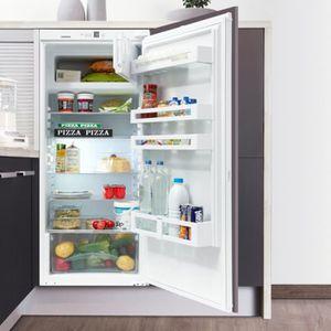 RÉFRIGÉRATEUR CLASSIQUE Réfrigérateur 1 porte encastrable Liebherr IKS251