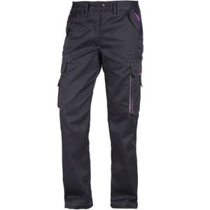 VÊTEMENT DE PROTECTION NORTH WAYS Pantalon de travail Minola - Femme - No