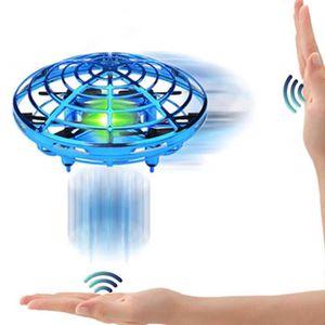CÂBLE - PRISE Mini Jouet Volant UFO Drone Avion Interactive Infr