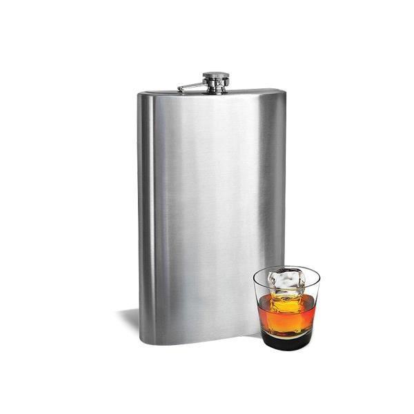Géante flasque 1,9 L pour boisson shooter insolite recipient fete
