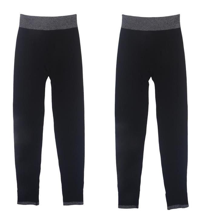 Banc de musculation Femmes Skim Collants YOGA Running Sports Pantalons taille haute Fitness Gym Pantalons