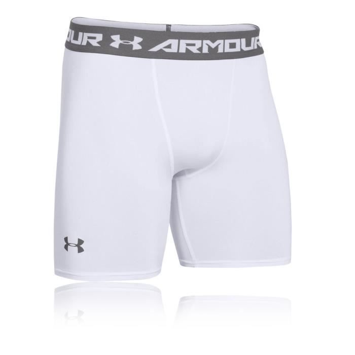 Under Armour Hommes Heatgear 2.0 Compression Short