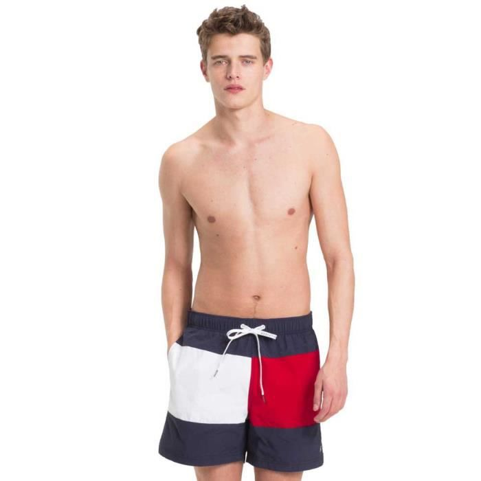 Vêtements Homme Maillots de bain Tommy Hilfiger Medium Drawstring