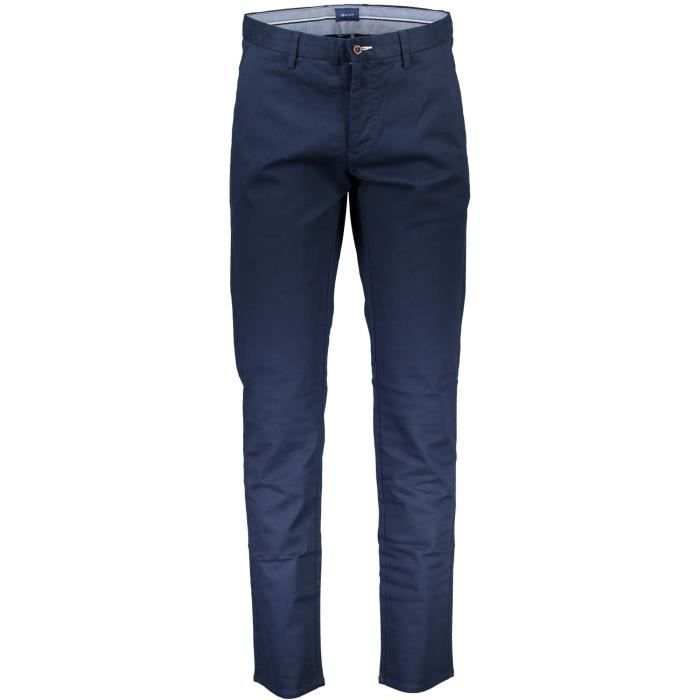 GANT Pantalon Homme