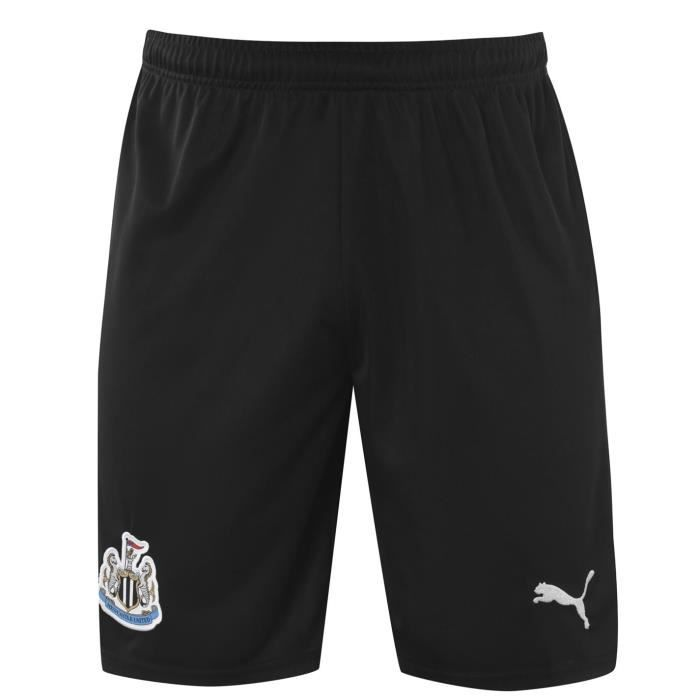 Puma Newcastle United Home Short De Football 2020 2021 Hommes