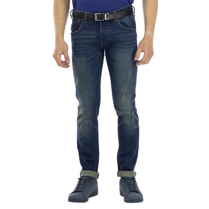 Armani Jeans Homme Colour: Denim Slim Fit