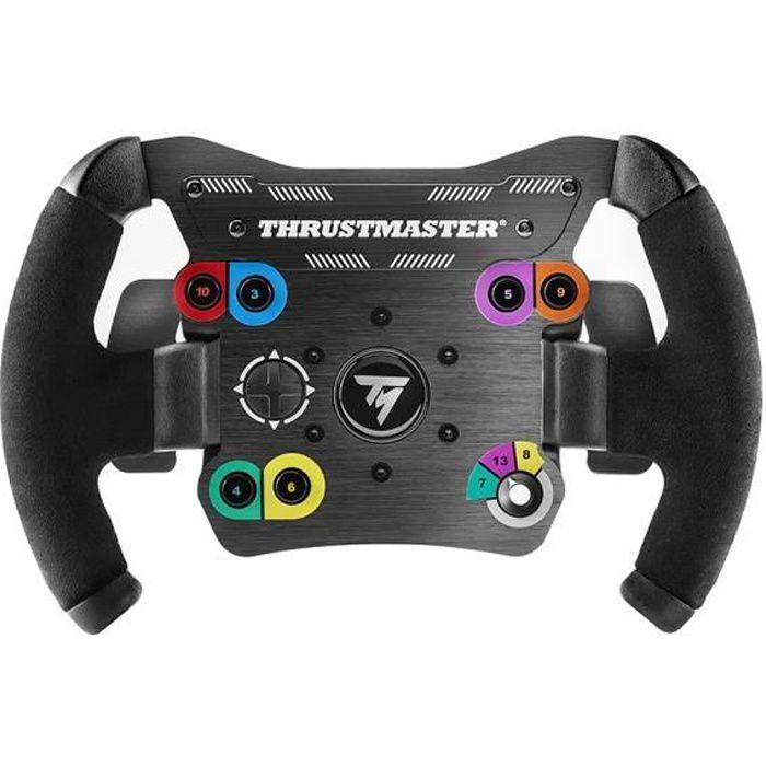 Thrustmaster Volant de direction pour Pc Tm Open Wheel Add On