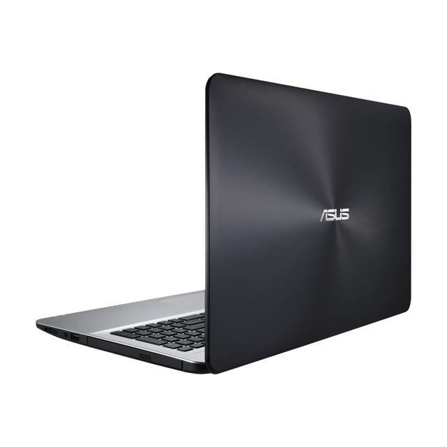 asus premium pc portable r556la xx2591t 15 6 noir intel core i5 4 go de ram disque dur 750. Black Bedroom Furniture Sets. Home Design Ideas