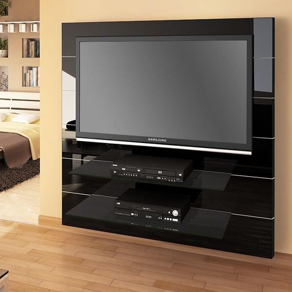 panorama 2 meuble tv lcd plasma d co et design achat vente meuble tv panorama 2 meuble. Black Bedroom Furniture Sets. Home Design Ideas