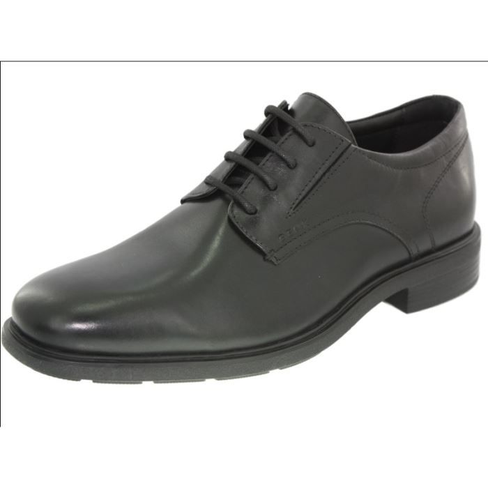 wholesale dealer 25503 b26f9 Derbies Geox U Dublin A noir...