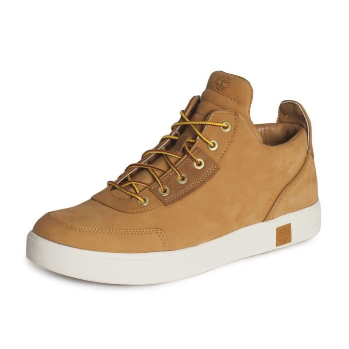 Baskets CA1G8D Timberland Chukka High Amherst Top rWrcqH4