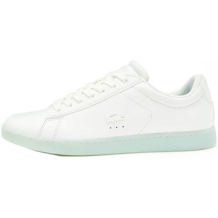 Chaussures De Sport Carnaby Evo 118 3 Lacoste iWvhaknId