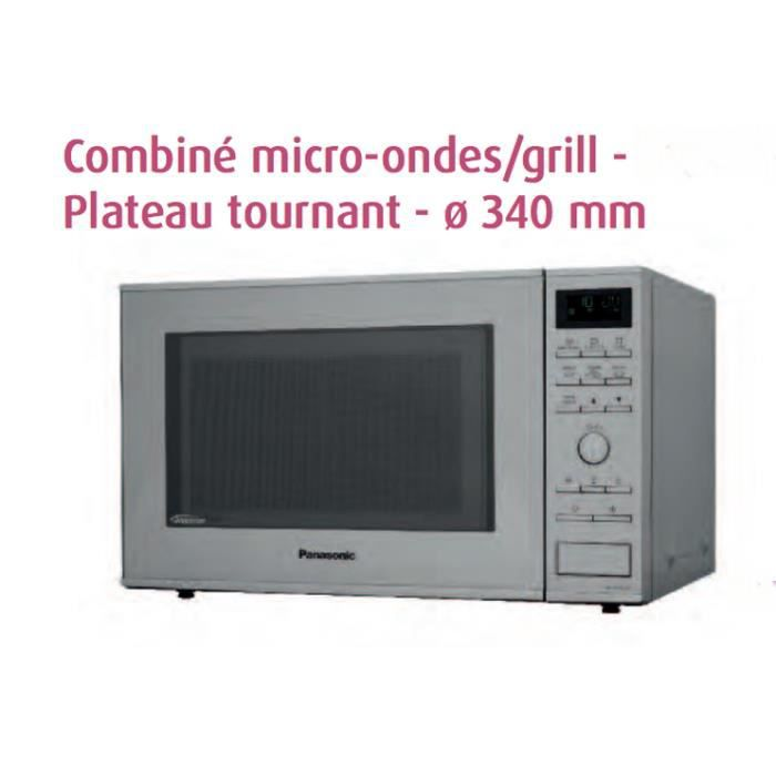 four micro ondes grill achat vente micro ondes soldes cdiscount. Black Bedroom Furniture Sets. Home Design Ideas