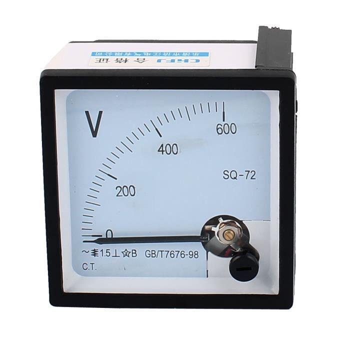 85/C1/Panneau DC courant Amp/ère M/ètre analogique Amp/èrem/ètre 0 50ua