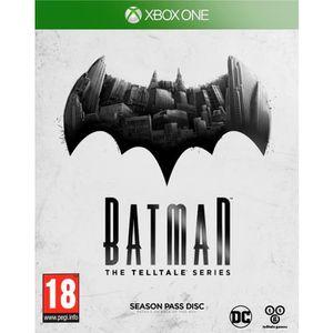 JEU XBOX ONE Batman - The Telltale Series Jeu Xbox One