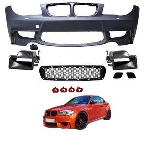 10 x spreiznieten pare-chocs pour BMW 1 e81 e87//Coupé e82//Cabriolet e88-Neuf