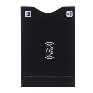 PORTE CARTE CABLING® RFID protection de carte anti NFC idéale
