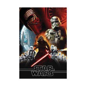 COUVERTURE - PLAID Star Wars Guerre des Etoiles Plaid polaire