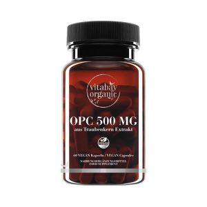 DÉFENSE IMMUNITAIRE  OPC (defense immunitaire) 500 mg - extrait de pépi