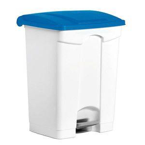 POUBELLE - CORBEILLE Collecteur de déchets CHANGE, capacité 70 l, l x h