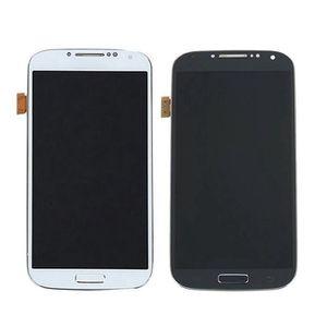 ECRAN DE TÉLÉPHONE Pour Samsung Galaxy S4 i9500 i9505 écran complet l