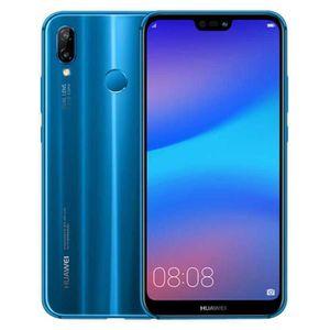 SMARTPHONE HUAWEI P20 Lite (Nova 3e) Smartphone 4G(4GO+64GO -