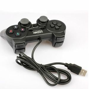 """JOYSTICK """" Manette USB pour PC (noir)"""""""