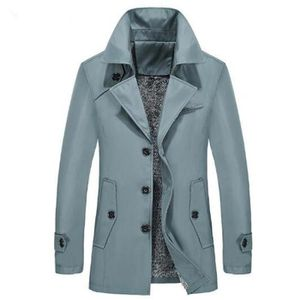 Imperméable - Trench Manteau homme-W1981366 - trench homme - coupe vent