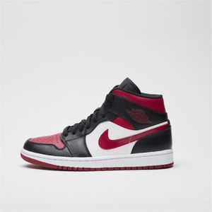 Basket jordan noir et rouge - Cdiscount