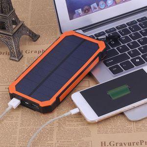 BATTERIE EXTERNE 50000mah Batterie Externe Solaire Power Bank SOS C