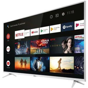 Téléviseur LED THOMSON 43UE6400W TV LED 4K UHD - 43