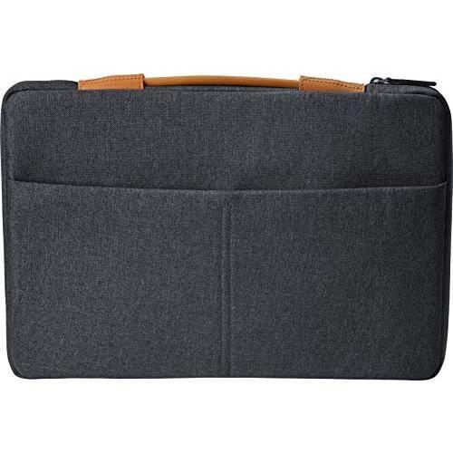 HP Housse pochette pour ordinateur portable jusqu'à 15.6'' ENVY Urban 15.6 Sleeve - Tissu étanche et résistant - Protection R