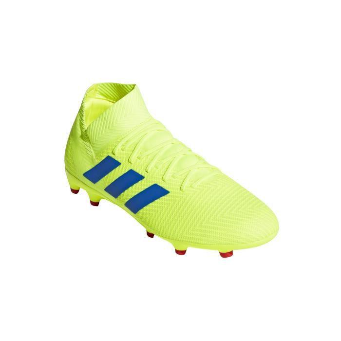 Chaussures de football adidas Nemeziz 18.3 FG