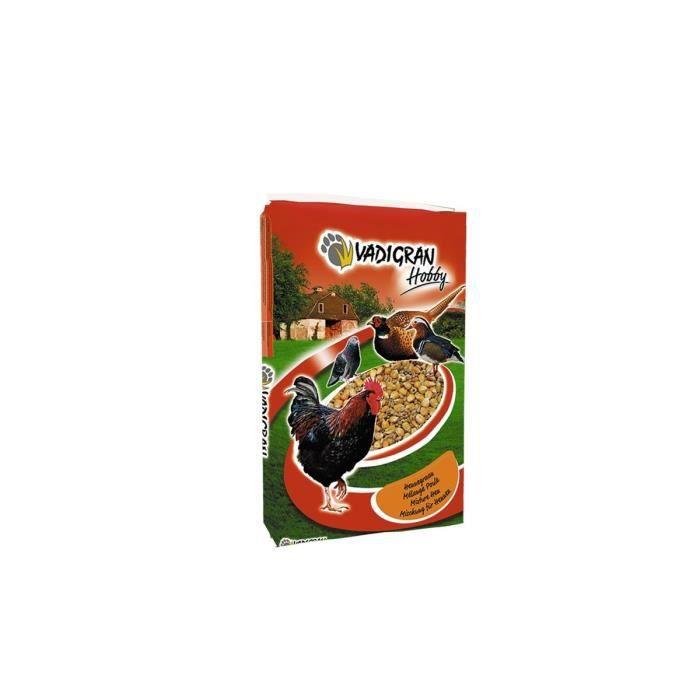 VADIGRAN Hobby Mélange de grains pour poule