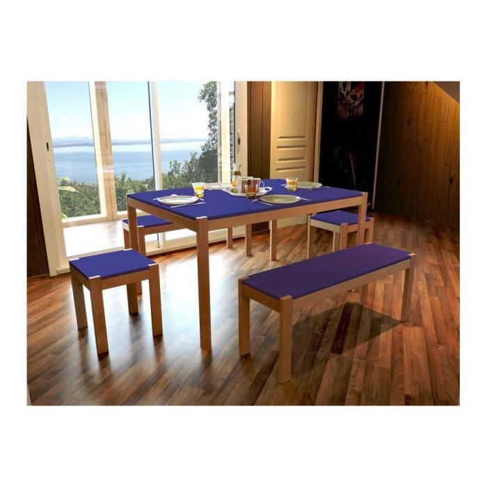 Table de salle manger berlin achat vente table a for Table de salle a manger 3 metres