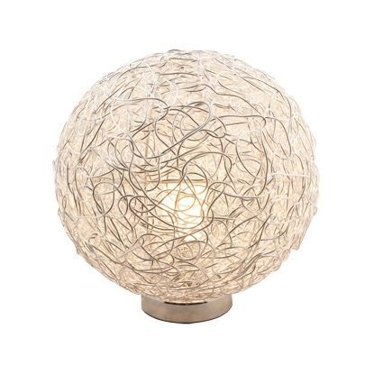 lampe led a poser boule t lecommande pictures to pin on pinterest. Black Bedroom Furniture Sets. Home Design Ideas