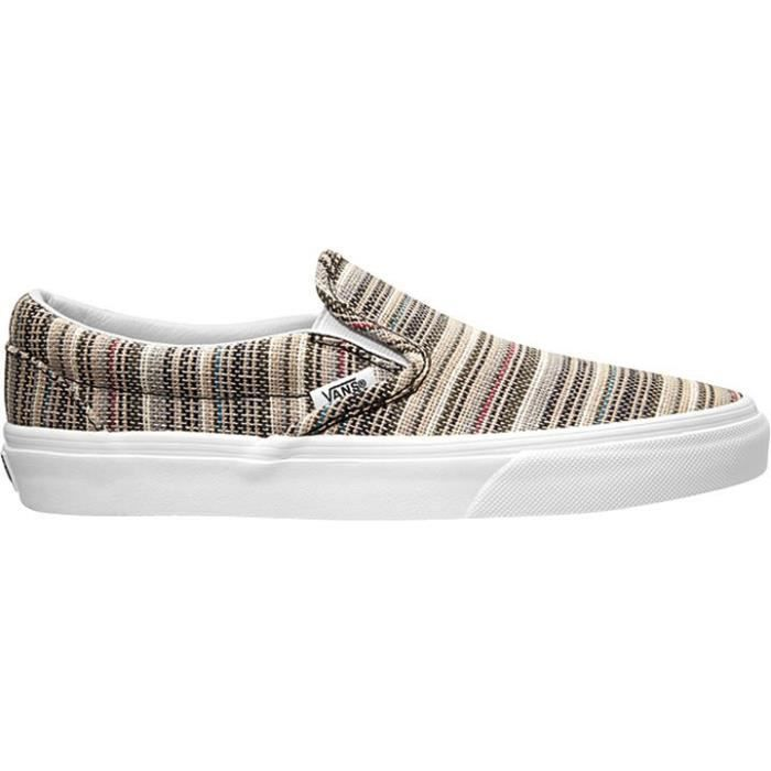 Baskets Vans Classic Slipon