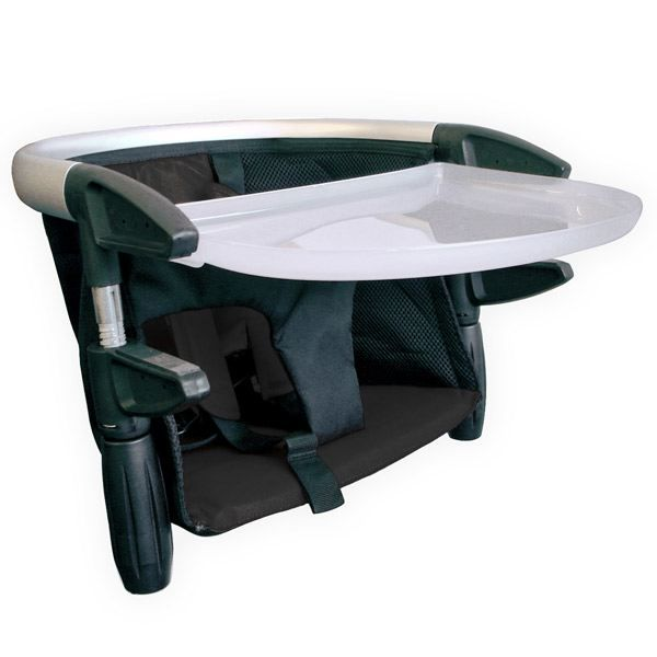 Chaise de table lobster noir noir achat vente chaise for Table et chaise bebe 2 ans