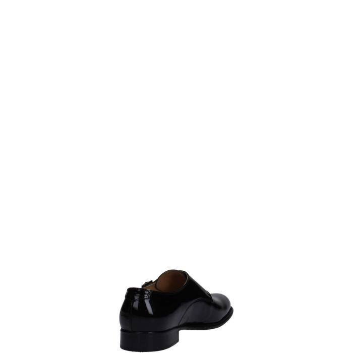 Henry Lobb Lace Shoes Homme Blue Black