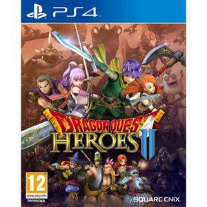 JEU PS4 Dragon Quest Heroes 2 Jeu PS4