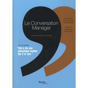 LIVRE GESTION Le conversation manager