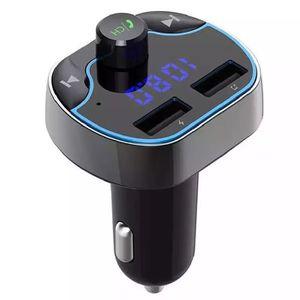 TRANSMETTEUR FM Transmetteur fm Bluetooth - Artizlee® Voiture Char