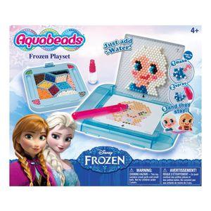 Disney Frozen activité fourre-tout tube Anna Elsa Olaf Coloriage Autocollants Crayons Bijoux