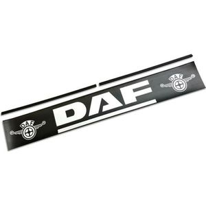fixation Rails Bavette SCANIA sous Pare-Choc 2400 x 380 mm